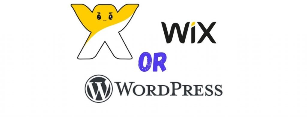 Wix or WordPress a brief explanation by Lexi Media